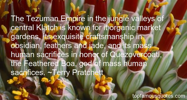 Quotes About Gardens And God