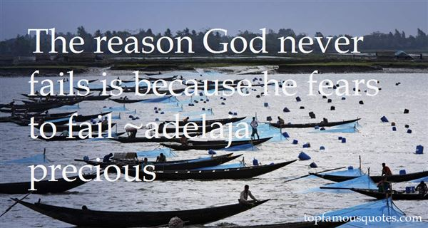 Quotes About God Never Fails