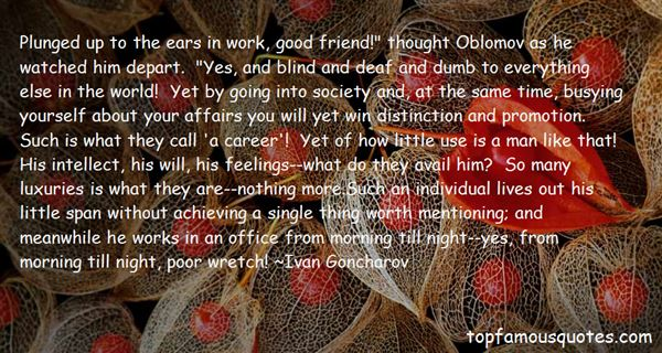 Quotes About Good Works