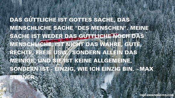 Quotes About Gottes