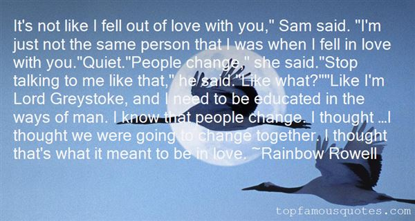 Quotes About Greys