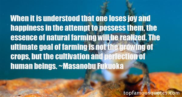 Quotes About Growing Crops