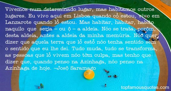 Quotes About Habito