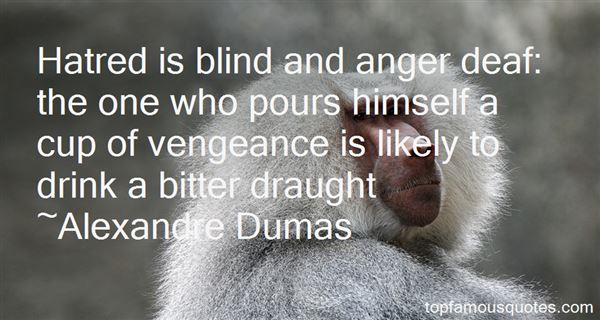 Quotes About Hatred And Anger