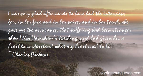 Quotes About Havisham