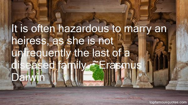 Quotes About Heiress