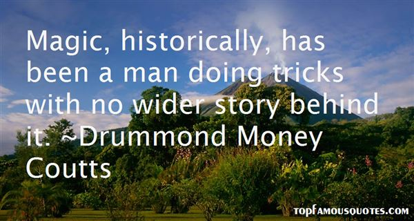 Quotes About Historical
