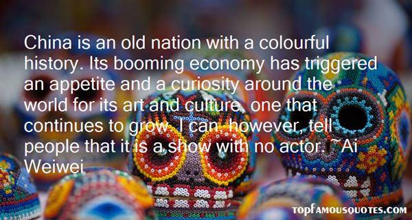 Quotes About History And Culture