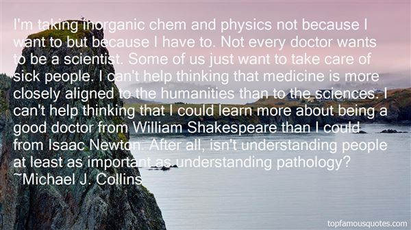 Quotes About Human Sciences