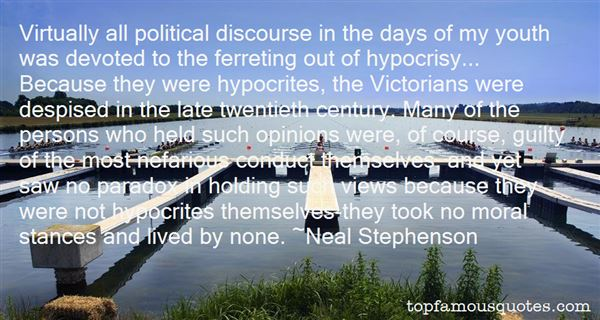 Quotes About Hypocrite Person