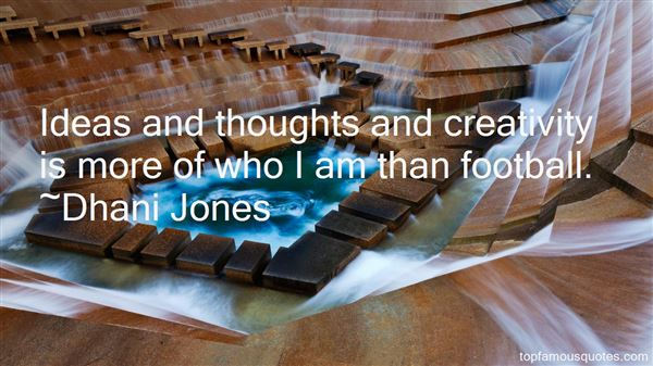 Quotes About Ideas And Creativity