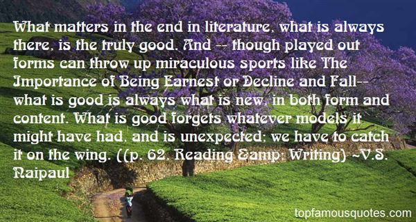 Quotes About Importance Of Being Earnest