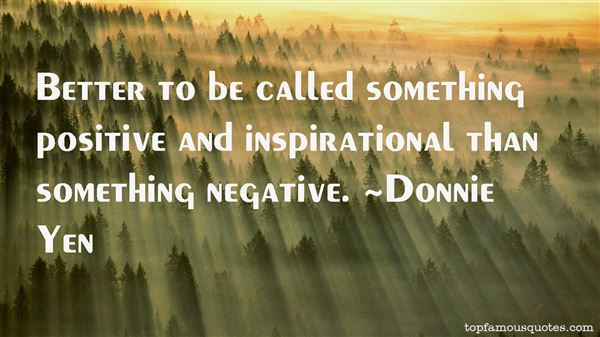 Quotes About Inspirational