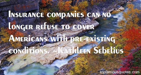 Quotes About Insurance Companies
