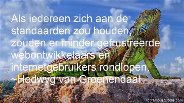 Quotes About Internetgebruikers