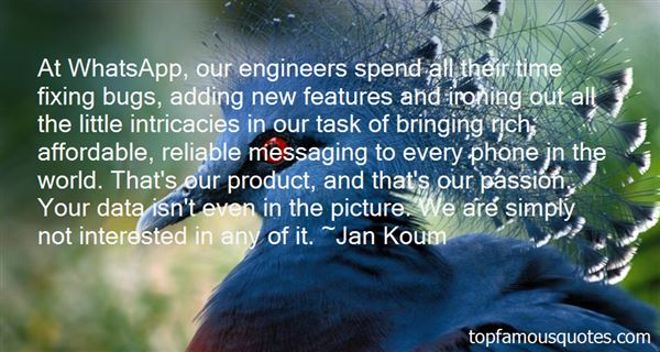 Quotes About Ironing