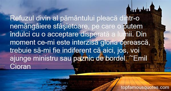 Quotes About Ispera