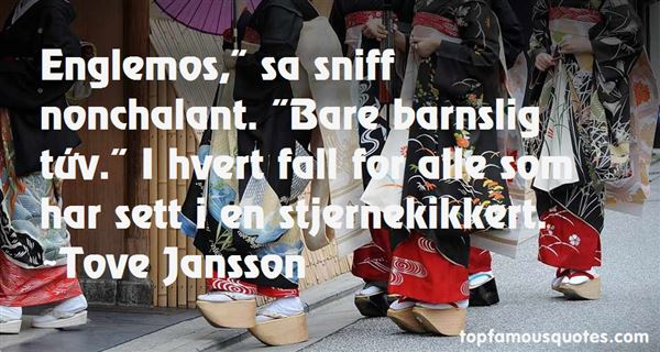 Quotes About Jerne