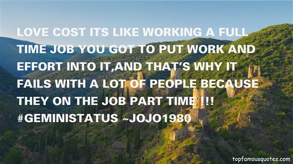 Quotes About Job