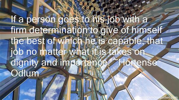 Quotes About Job Termination