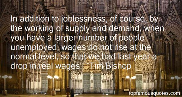 Quotes About Jobless