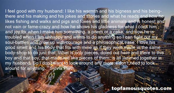 Quotes About Jokes And Love
