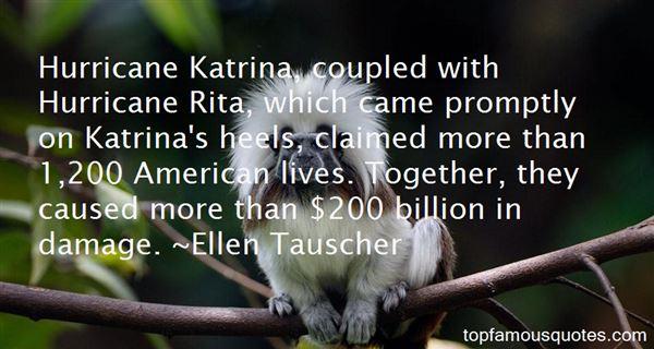 Quotes About Katrina Hurricane