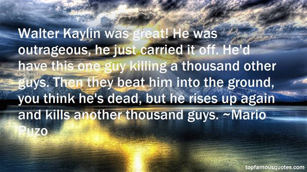 Quotes About Kaylin