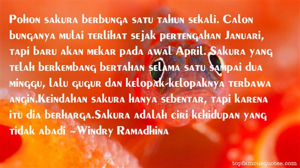 Quotes About Keindahan