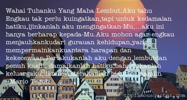 Quotes About Keluarga