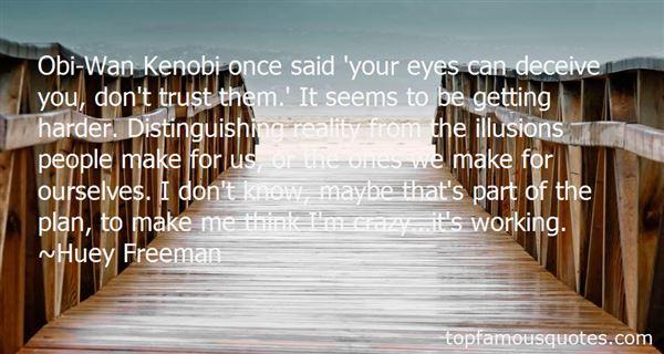Quotes About Kenobi