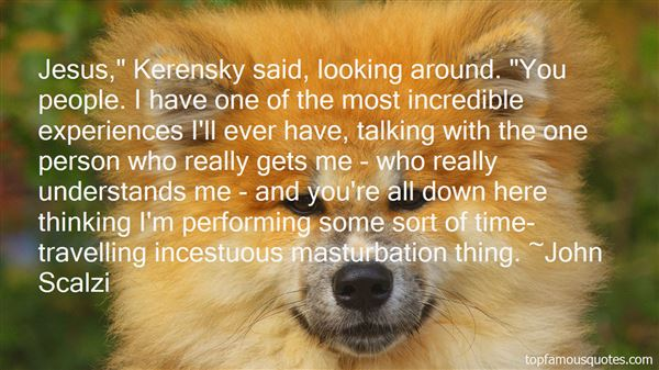 Quotes About Kerensky
