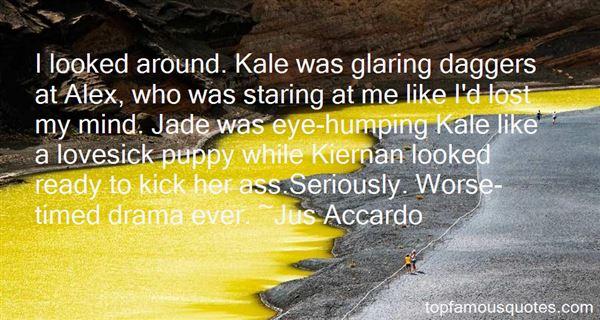 Quotes About Kiernan