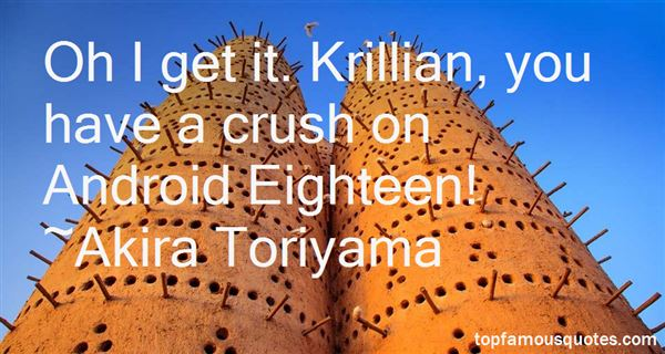 Quotes About Krillian