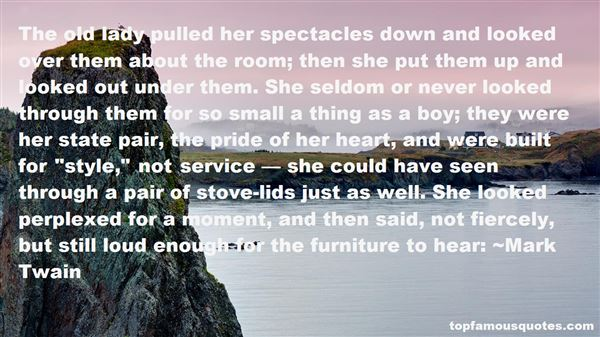 Quotes About Lady