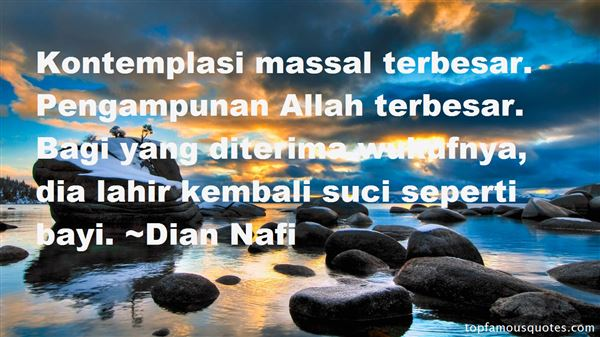 Quotes About Lahir