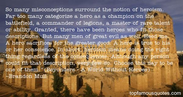 Quotes About Legions