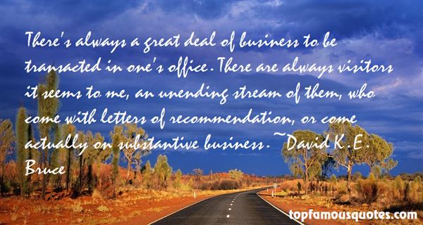 Quotes About Letters Of Recommendation