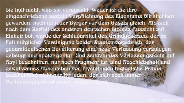Quotes About Licht