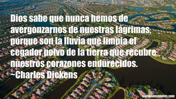 Quotes About Lluvia