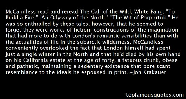 Quotes About London Life