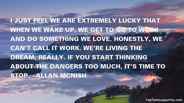 Quotes About Luck And Love