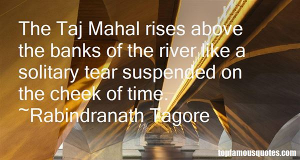 Quotes About Mahal