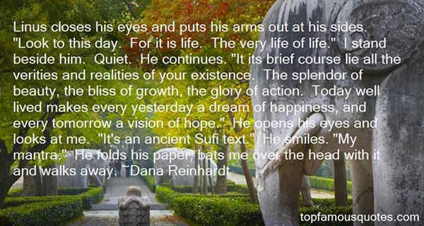 Quotes About Mantra