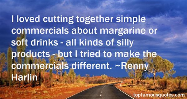 Quotes About Margarine