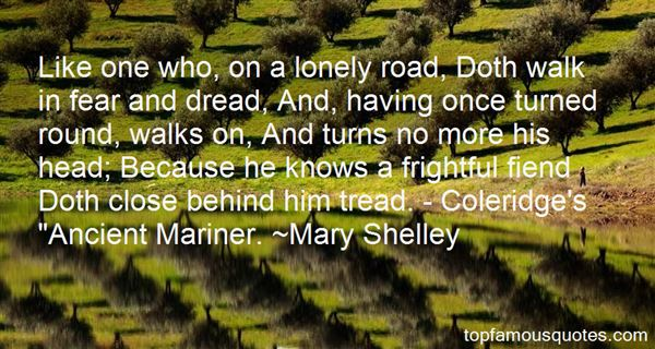 Quotes About Mariner