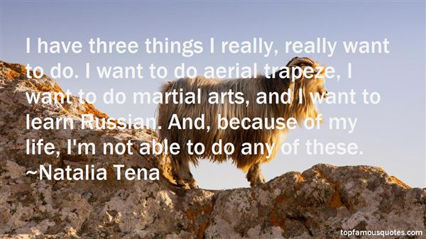 Quotes About Martial Arts And Life