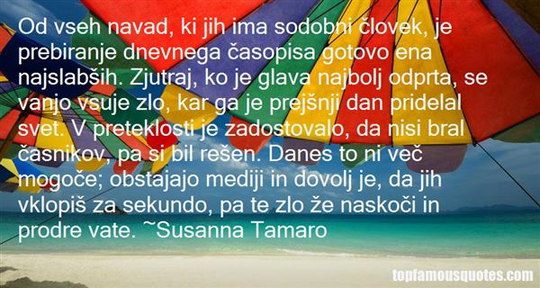 Quotes About Mediji