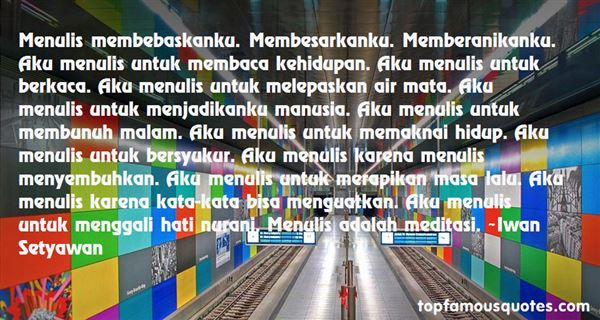 Quotes About Merapi