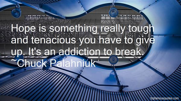 Quotes About Meth Addiction
